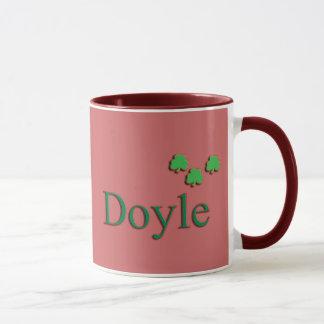 Doyle Ringer Mug