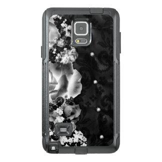 Dozen Roses OtterBox Samsung Note 4 Case