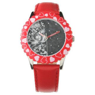 Dozen Roses Watch