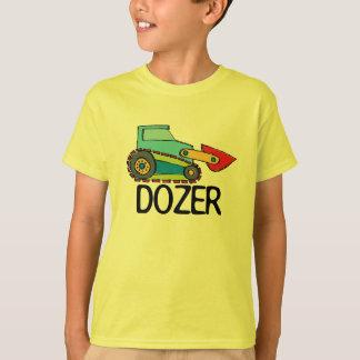 Dozer Bulldozer T-shirt