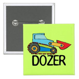 Dozer Pins