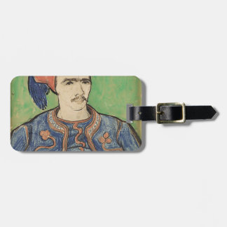 DP108506 LUGGAGE TAG