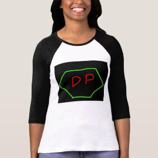 DP logo shirt women