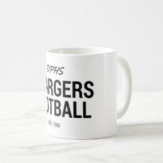 DPHS Football Fan Cup