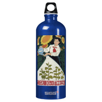 DPRK Prop Water Bottle