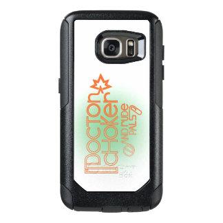 Dr.choker Logo 2018 Smartphone Case