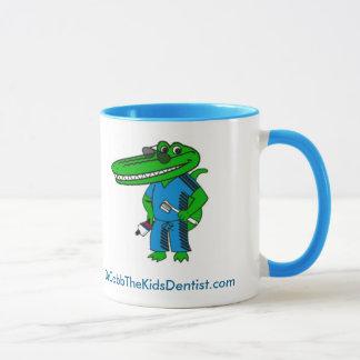Dr Cobb Mug