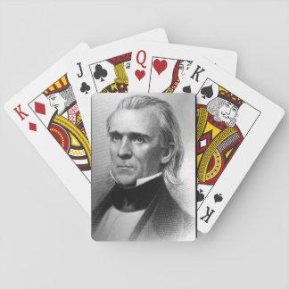 Dr. Ernst Kunwald, former conductor_War Image Playing Cards