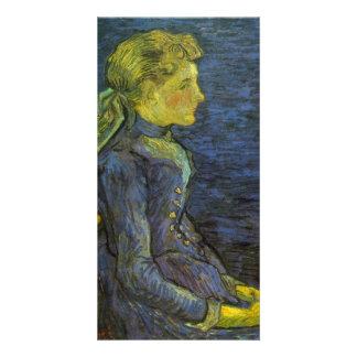 Dr Gachet by Vincent van Gogh Photo Greeting Card