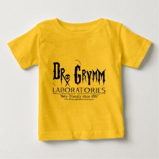 Dr. Grymm Baby-Friendly Baby T-Shirt