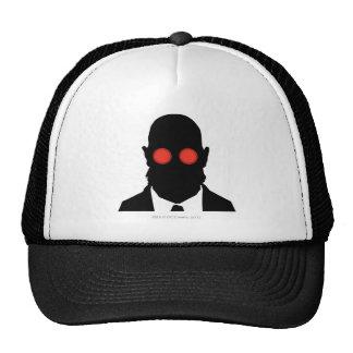Dr. Hugo Strange Silo Trucker Hats