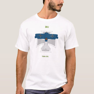 DR.I Jasta 7 2 T-Shirt