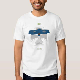 DR.I Jasta 7 2 Tee Shirts