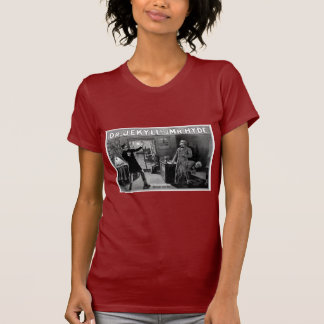 Dr. Jekyll and Mr. Hyde T-Shirt