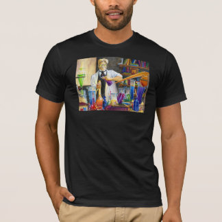 Dr Jekyll's Laboratory T-Shirt