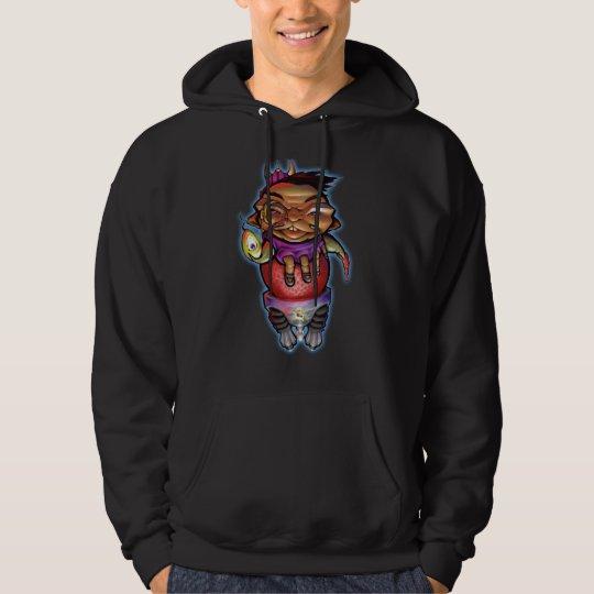 Dr know hoodie