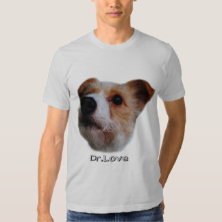 Dr. Love Puppy Shirts