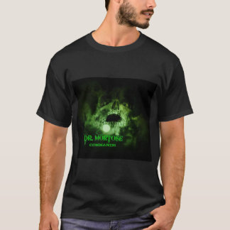 Dr. Mortose by Moonlight T-Shirt