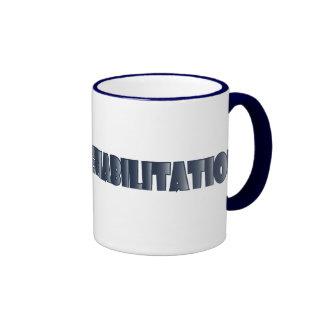 DR of Rehabilitation Ringer Mug