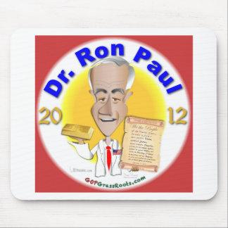 Dr Ron Paul Mousepad