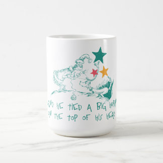 Dr. Seuss | The Grinch and Max Coffee Mug