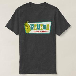 Dr. Seuss | The Grinch - Who Me? T-Shirt