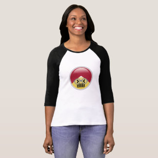 Dr. Social Media Dizzy Turban Emoji T-Shirt