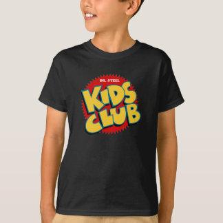 Dr.Steel Kids Club Shirt