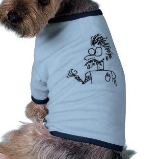 Dr Wahrheit Doggie Shirt