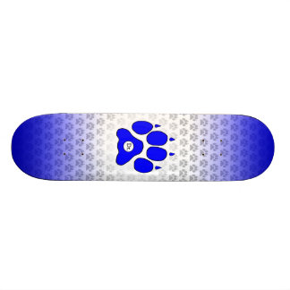 Dr. Wolf Pro Model 21.6 Cm Skateboard Deck