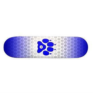 Dr. Wolf Pro Model 21.6 Cm Skateboard Deck