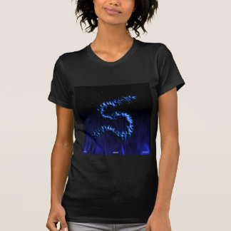 Draco Dragon Ladies T Shirt