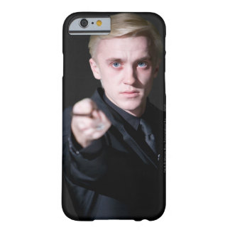 Draco Malfoy 2 2 Barely There iPhone 6 Case