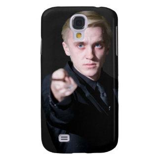 Draco Malfoy 2 2 Galaxy S4 Cases