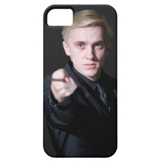 Draco Malfoy 2 2 iPhone 5 Cover