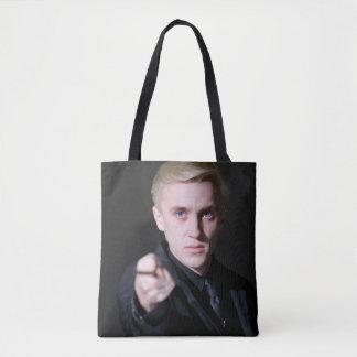Draco Malfoy 2 3 Tote Bag