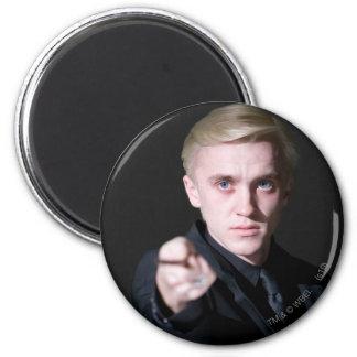 Draco Malfoy 2 6 Cm Round Magnet