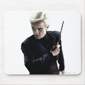 Draco Malfoy 3 Mouse Pad