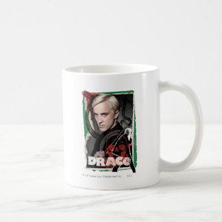 Draco Malfoy 6 Basic White Mug