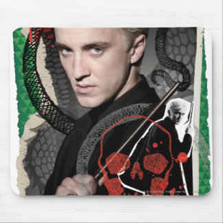Draco Malfoy 6 Mouse Pad