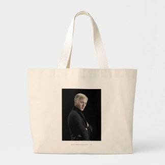 Draco Malfoy Arms Crossed Bags