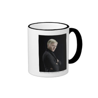Draco Malfoy Arms Crossed Mug