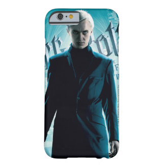 Draco Malfoy Barely There iPhone 6 Case