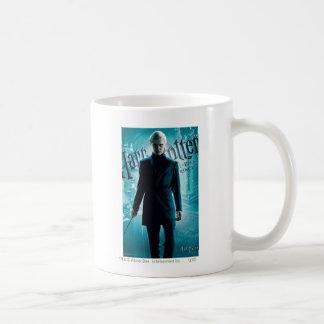Draco Malfoy Basic White Mug