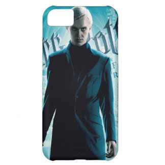 Draco Malfoy Case For iPhone 5C