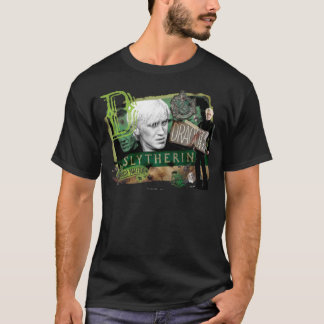 Draco Malfoy Collage 1 T-Shirt