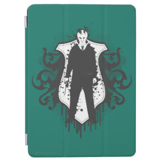 Draco Malfoy Dark Arts Design iPad Air Cover