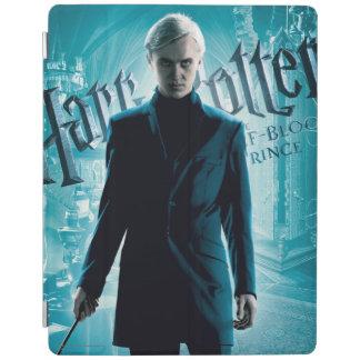 Draco Malfoy iPad Cover