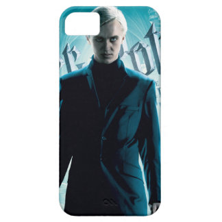 Draco Malfoy iPhone 5 Cases