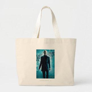 Draco Malfoy Jumbo Tote Bag